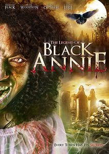 The Legend of Black Annie