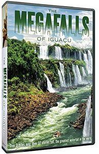 Megafalls of Iguacu