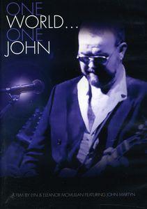 One World One John