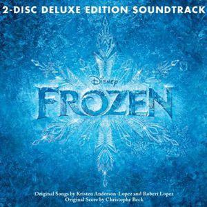 Frozen (Original Soundtrack) (Deluxe Edition)