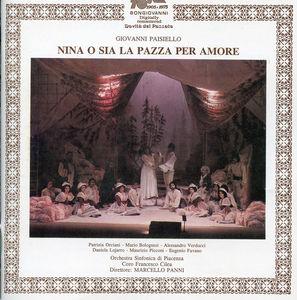 Nina O Sia la Pazza Per Amore