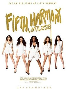 Fifth Harmony Limitless