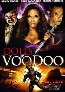Dolls of Voodoo