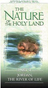 Nature of the Holy Land Part 1: Jordan