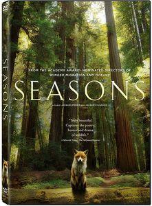 Seasons , Jacques Perrin