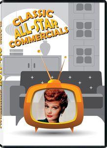 Classic All Star Commercials