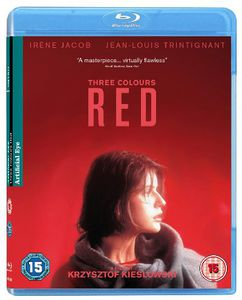 Three Colours: Red [Import]