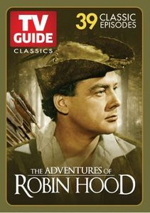 TV Guide Classics-Greatest Adv of Robin Hood