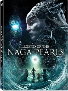 Legend Of The Naga Pearls