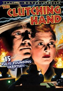 Clutching Hand Serial Chapter 1-15