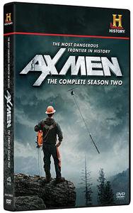Ax Men: The Complete Season Two