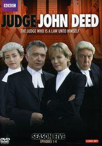 Judge John Deed: Season Five