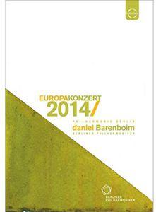 Europakonzert 2014