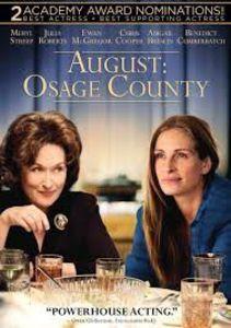 August Osage /  Iron Lady