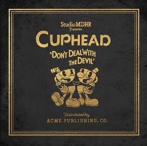 Cuphead (Original Soundtrack)