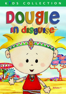 Dougie in Disguise: Volume 1