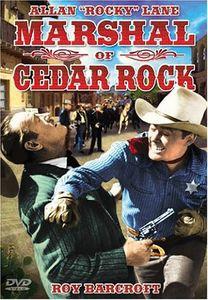 Marshall of Cedar Rock