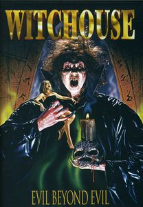Witchouse