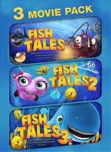 Fishtales: 1+2+3 Pack