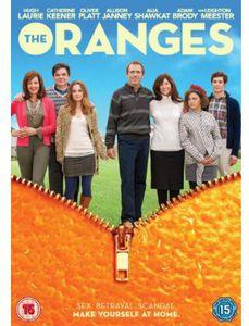 Oranges [Import]
