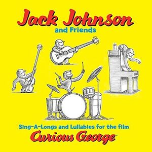 Curious George (Sing-a-Long Songs and Lullabies for the Film)