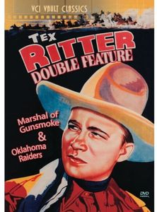 Tex Ritter Wester: Volume 1