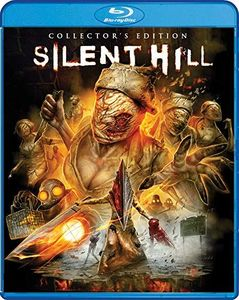 Silent Hill (Collector's Edition)