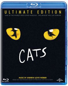 Cats (Ultimate Edition) [Import]