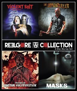 ReelGore Collection