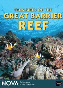 Nova: Treasures of the Great Barrier Reef