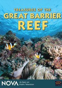 Nova: Treasures of the Great Barrier Reef