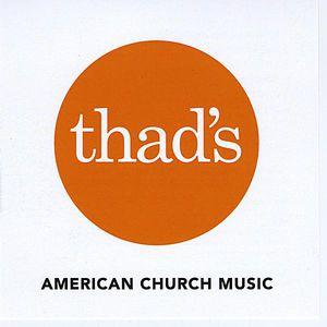 American Church Music