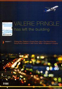 Valerie Pringle Has Left the Building: Season 1