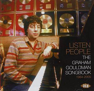 Listen People (Various Artists) [Import]