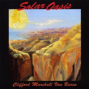 Solar Oasis