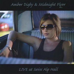 Live at Swiss Alp Dance Hall