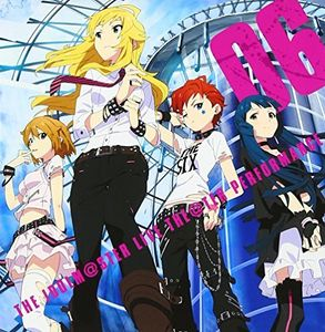 Idolmaster Live Theater Pence 06 (Original Soundtrack) [Import]