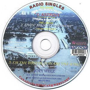 Radio Singles/ Katrina