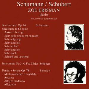 Schumann/ Schubert