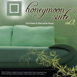 Diventa's Honeymoon Suite 2 /  Various
