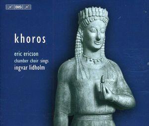 Khoros: Musicfor Choir a Cappella