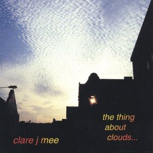 Thing About Clouds