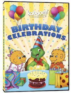 Kaboom! Birthday Celebrations