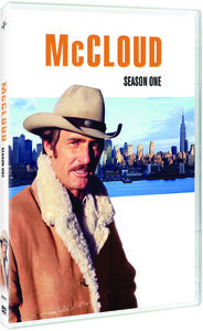 McCloud: Season One