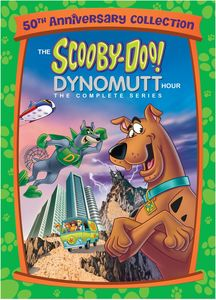 The Scooby-Doo/ Dynomutt Hour: The Complete Series