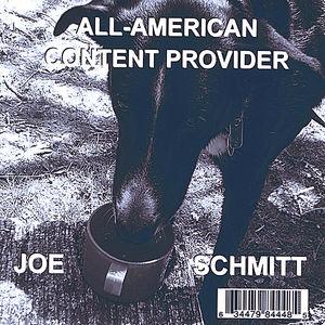 All-American Content Provider