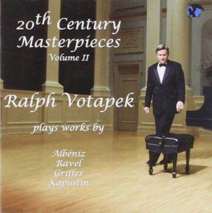 20th Century Masterpieces Vol II