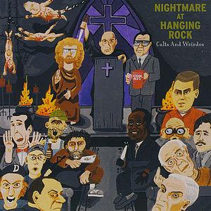Cults & Weirdos