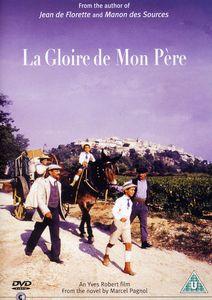 La Gloire de Mon Pere [Import]