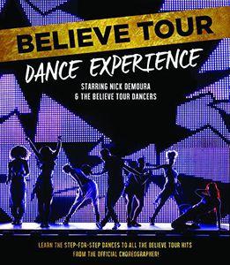 Believe Tour Dance Experience
